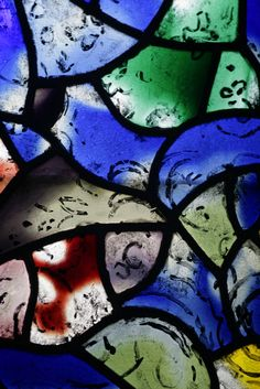 https://flic.kr/p/8NjGCo | Marc Chagall - Close Up | Tudeley village church - kent, Marc Chagall www.adamswaine.co.uk