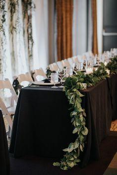 28 best black tablecloth images wedding centerpieces ideas black rh pinterest com