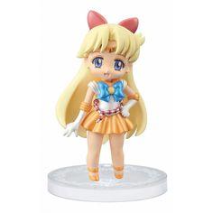 Sailor Moon Crystal Vol 2 Venus Figure