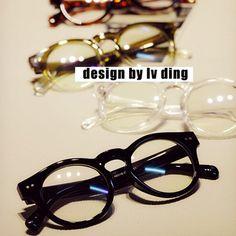 77af3b65351 Sale Retro Vintage Round Optical Glasses Frame Clear Computer Eyeglasses  Men Women Oculos De Grau Myopia