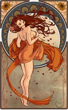 Google Image Result for http://artprofilesworld.files.wordpress.com/2012/02/art_nouveau_by_lilin1988.jpg