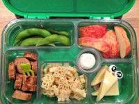 Bento supplies website Little Bento World Lunchbox Inspiration May 2014
