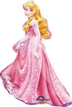 "Globo Princess Sleeping Beauty 14"""