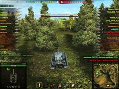 World of Tanks Tiger II + IS-3 Platoon Malinovka Gameplay - YouTube