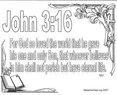 kjv coloring pages - 20 best bible verse printables images on pinterest