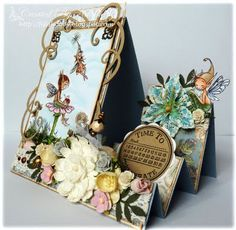 wOW! this card is awesome!!! #cardmaking