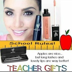 What better gift for your favorite teacher!!! http://www.youniqueproducts.com/Serenamurillo