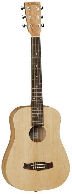 Tanglewood TWR T Roadster Folk Traveller Guitar