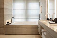 Baño | Armani Hotel Milan