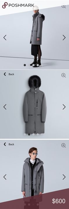 The Arrivals HALSTRØM III 3 in 1 Parka Halstrøm III is a snow parka crafted with weather-proof materials and modularity for dynamic functionality. Featuring a 3-in-1 design, the waterproof shell and insulating liner can be worn together or separate to fit any purpose. https://thearrivals.com/womens-halstrom-3-modular-snow-parka The Arrivals Jackets & Coats