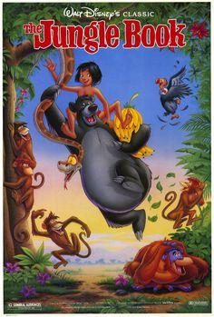 #junglebook #disney #classic