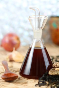 This Vegan Fish Sauce can be used to mimic the traditional version, a staple of Southeast Asian cooking, with an equally savory, salty, and pungent flavor profile.
