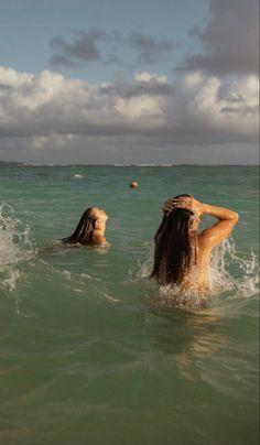 Beach Aesthetic, Summer Aesthetic, Travel Aesthetic, Flower Aesthetic, Summer Pictures, Beach Pictures, Happy Pictures, Friend Pictures, Summer Feeling
