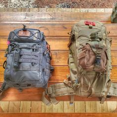 Read carefully, here's the difference between Get Home & Bugout Bags. (Full Checklist at link in bio) 🎒Get Home Bag [GHB] - gets you from OTH to home, (1-2DAY). Recommended Types: Slingbag, School Backpack, Large Purse, Drawstring.