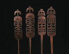 Tent poles from the Tuareg people of Mali. & Pinterest u2022 The worldu0027s catalog of ideas