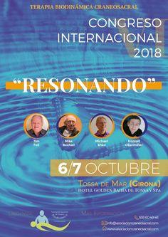 VI Congreso Internacional de Biodinámica Craneosacral