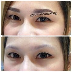 Eyebrow embroidery 6d