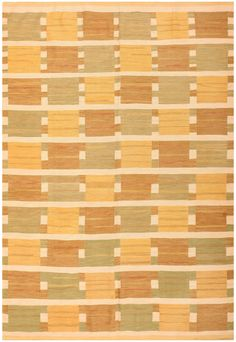 Swedish Inspired Carpet 48383