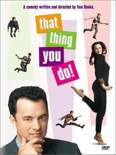 That Thing You Do! - Movie Review
