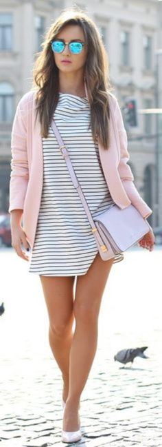 Stunning 33 Adorable Summer Outfit Ideas for Teen Girls