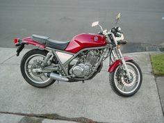 Yamaha SRX-6