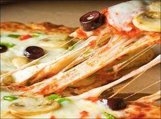 Do justice to your taste buds! #Mumbai #Pune #Food #Pizza #SmokinJoes