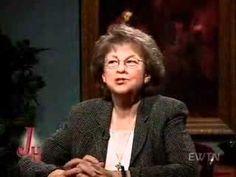 Ex Jewish - Ex Protestant - Now Catholic forever, Rosalind Moss