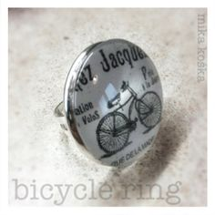 for bicycles fans / mikakoska.pl