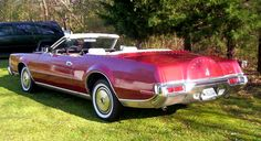 77 Lincoln Continental Mk5 by Counts Kustoms on Counting ...