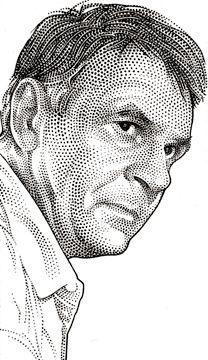 Wall Street Journal Hedcuts on Behance Celebrity Caricatures, Celebrity Portraits, Engraving Illustration, Portrait Illustration, Stippling Art, Hipster Wallpaper, Vintage Hipster, Portrait Sketches, Black And White Drawing