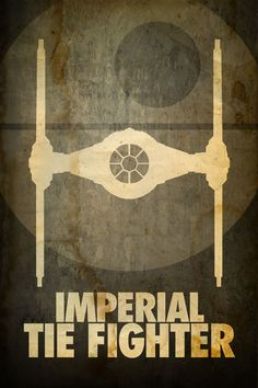 Imperial Tie Fighter
