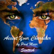 Add some kick to your characters with some quick and simple Scottish dialect training. Paul Meier has been training actors for over 25 years and now offers his experience to the casual pretender in this entertaining presentation. You will find accent tips, colloquialisms, and charismatic character concepts that will add to your storytelling, roleplaying, or cosplay.
