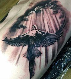 Resultado de imagen de suns rays shoulder tattoo