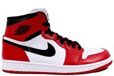 Nike Air Jordan Retro HIGH OG 1 I 2013 'Chicago' 332550-163 LIMITED #SNEAKERS