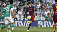 Betis - Barça (0-2) | FC Barcelona