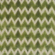 Watersedge In Green Geometric, Prints, Linen, Synthetic, Fabric by Lee Jofa Taupe Sofa, Sofa Makeover, Old Sofa, Lee Jofa, Bold Prints, Geometric Prints, Green Fabric, Green Rugs, Textile Fabrics