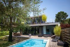 Villa Seignosse / Debarre Duplantiers Associés Architecture & Paysage