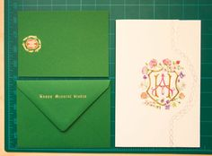 Happy Menocal Talks Stationery and Her Love for Weddings