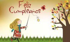 Feliz cumpleaños prima tarjetas de felicitacion