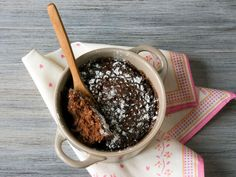 Nutrisystem provides four delicious Mug Cake Recipes perfect for when you're craving something sweet but don't want to sabotage your slim down. Healthy Chocolate Mug Cake, Chocolate Mug Cakes, Cake Recipes, Dessert Recipes, Dinner Recipes, Pumpkin Recipes, Copycat Recipes, Nutrasystem Recipes, Appetizer Recipes