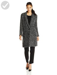 BB Dakota Women's Donovan Blazer Coat, Black, Medium - All about women (*Amazon Partner-Link)