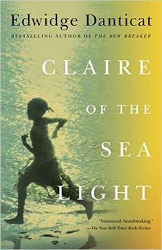 Amazon.com: Claire of the Sea Light (Vintage Contemporaries) eBook: Edwidge Danticat: Books