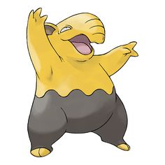 Drowzee - 096 - Puts enemies to sleep, then eats their dreams. Occasionally gets sick from eating only bad dreams. If you think that you had a good dream but you can't remember it, a Drowzee has probably eaten it.  @PokeMasters