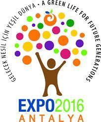 expo 2016 antalya rent a car Yeosu, Antalya, Green Life, Logos, Organizations, City, Conference, Identity, Korea