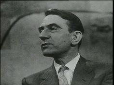 Pierre Schaeffer (14/08/1910 - 19/08/1995)
