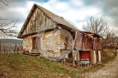 Old Hut Stock Photos, Images, & Pictures – (12,148 Images) - Page 12