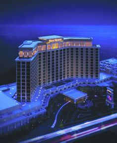 biloxi mississippi beau rivage - Google Search
