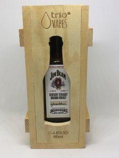 Trio Premium Alcohol E-juice 70%VG 60ml – JB Bongs Online, Bottle Opener, Barware, Juice, Alcohol, Free Shipping, Rubbing Alcohol, Juices, Juicing