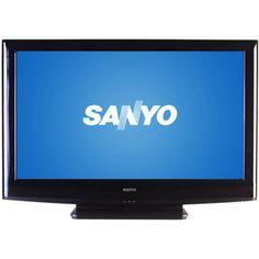 I want a big TV!