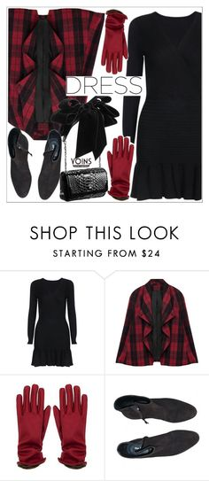 """""""Yoins"""" by teoecar ❤ liked on Polyvore featuring Christian Louboutin, The Kooples, yoins, yoinscollection and loveyoins"""